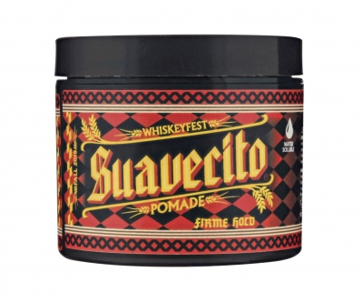 Suavecito Whiskeyfest Firm