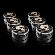 Bone Crusher Hair Pomade 6er Pack