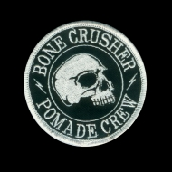 Bone Crusher Crew Patch 7,5cm